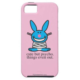 Cute but Psycho iPhone 5 Case