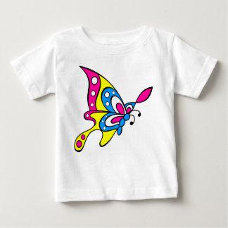 cute butterfly baby T-Shirt