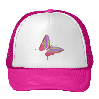 Cute Butterfly Cap