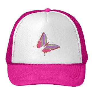 Cute Butterfly Cap