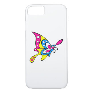 Cute Butterfly iPhone 8/7 Case