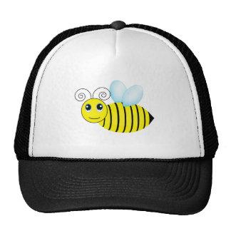 Cute Buzzing Honey Bee Cap