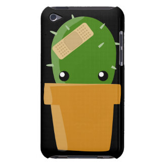 Cute Cactus iPod Touch Cover