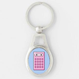 Cute Calculator Keychains