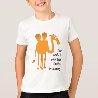 Cute Camel T-shirt