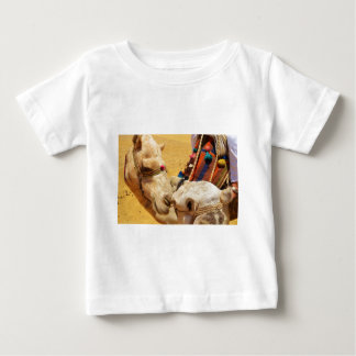 Cute Camels Baby T-Shirt