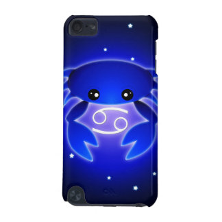 Cute Cancer Zodiac iPod Touch 5G Cover