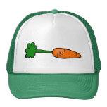 Cute Carrot Cap