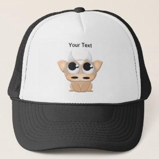 Cute Cartoon Cow Trucker Hat