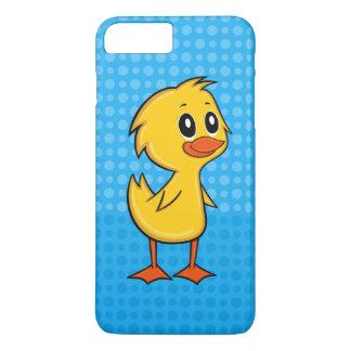 Cute Cartoon Duck iPhone 8 Plus / 7 Plus Case