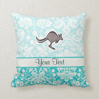Cute Cartoon Kangaroo Cushion