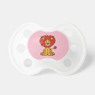 Cute Cartoon Lion Dummy