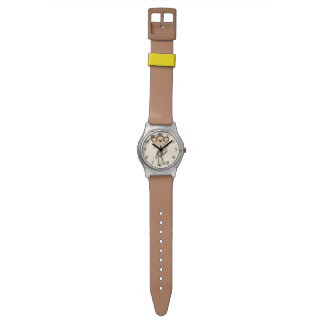 Cute cartoon Monkey Watch
