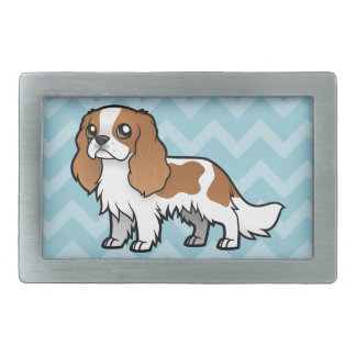 Cute Cartoon Pet Belt Buckle