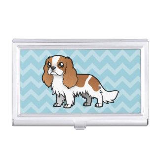 Cute Cartoon Pet Business Card Holder