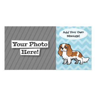 Cute Cartoon Pet Card