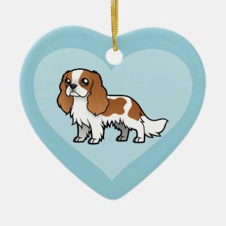 Cute Cartoon Pet Christmas Ornament