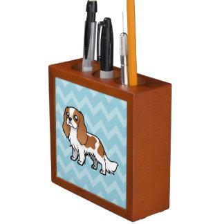 Cute Cartoon Pet Desk Organiser