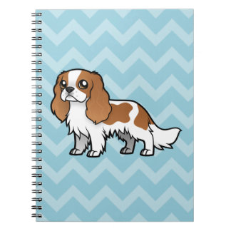 Cute Cartoon Pet Notebook