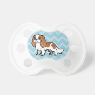 Cute Cartoon Pet Pacifiers