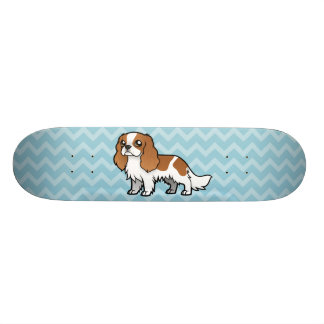Cute Cartoon Pet Skateboards
