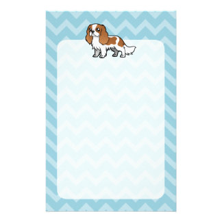 Cute Cartoon Pet Stationery Paper