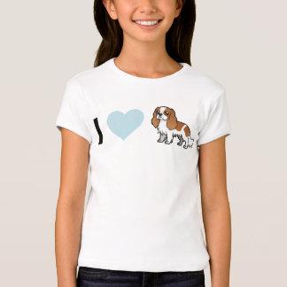 Cute Cartoon Pet Tshirts