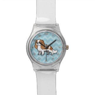 Cute Cartoon Pet Wrist Watch