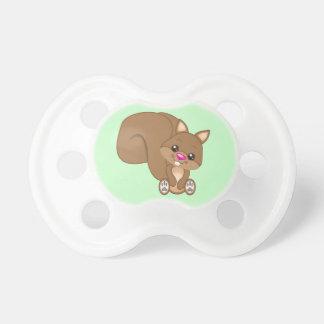 Cute Cartoon Squirrel Dummy