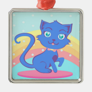 Cute cat Decoration