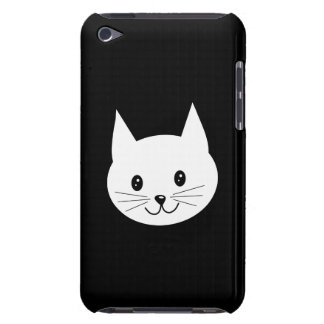 Cute Cat Face. iPod Touch Cover
