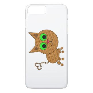 Cute Cat iPhone 7 Plus Case