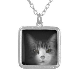 Cute Cat Necklaces