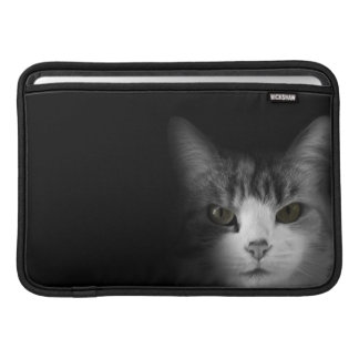 Cute Cat Sleeve For MacBook Air