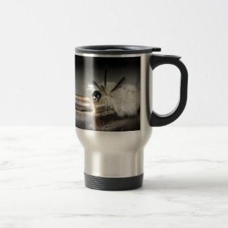 Cute Caterpillar Coffee Mugs