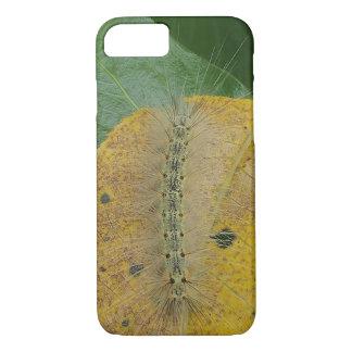 Cute Caterpillar Phone case