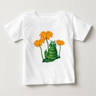Cute Caterpillar T-Shirt