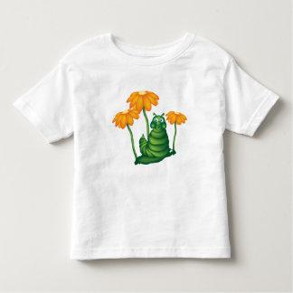 Cute Caterpillar Tshirts