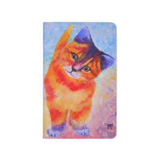 Cute Cats Notebook