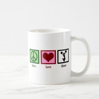 Cute Cheerleading Coffee Mug