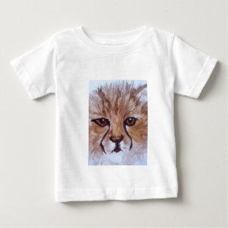 Cute cheetah baby T-Shirt