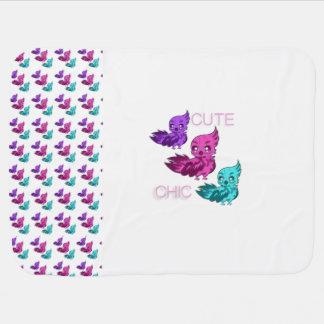 Cute Chic Blanket