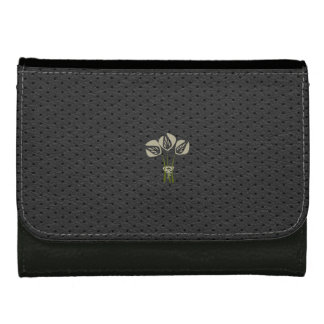 Cute Chic Tulips Wallet