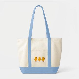 Cute chick bag