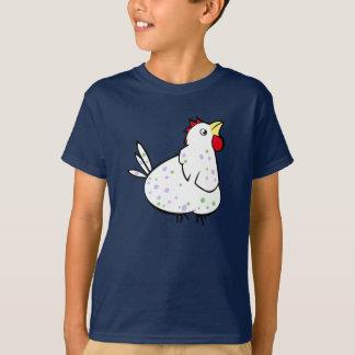 Cute Chicken - Kids T-shirt
