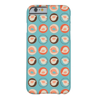 Cute Chicks Barely There iPhone 6 Case