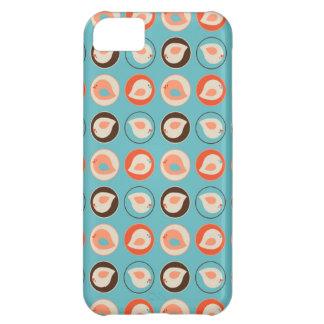 Cute Chicks iPhone 5C Case