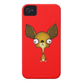 Cute Chihuahua Case-Mate iPhone 4 Case
