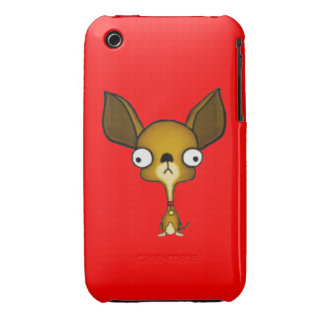 Cute Chihuahua iPhone 3 Covers