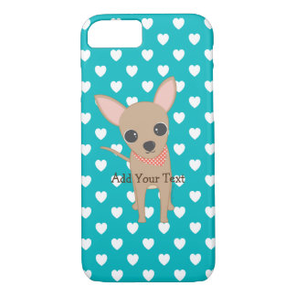 Cute Chihuahua iPhone 7 Case